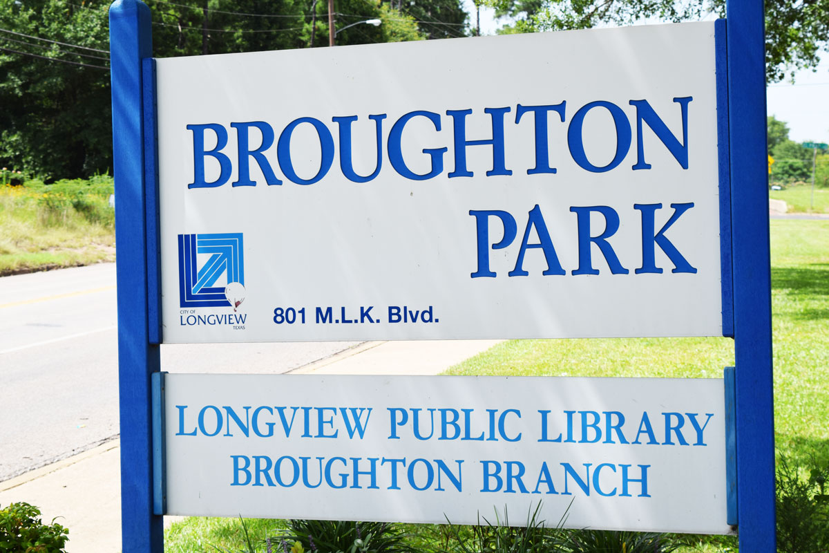Broughton Branch Library