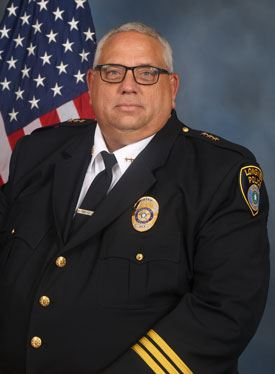 Chief of police longview tx for Bureau chief